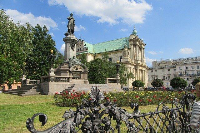 Studia podyplomowe w Warszawie